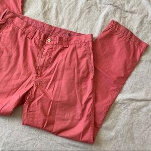 Polo Ralph Lauren•Coral Pants
